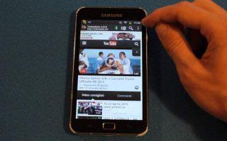 scaricare video youtube su android