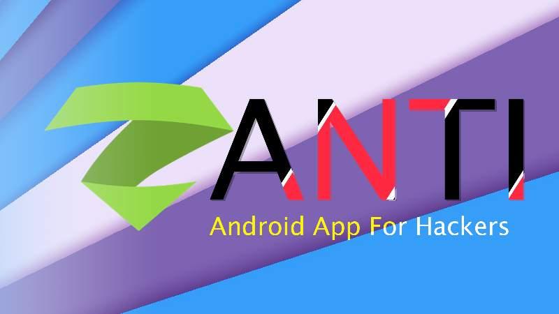 zanti android
